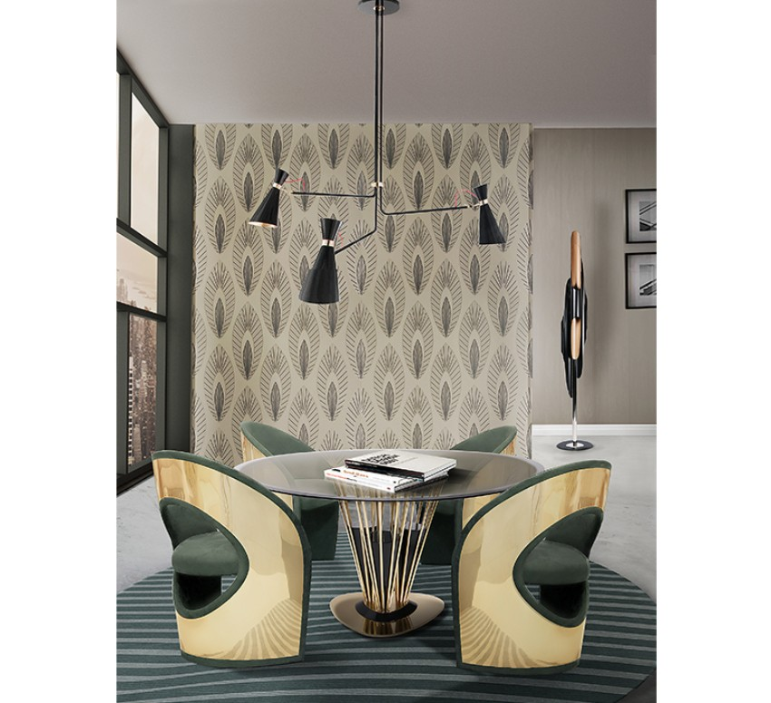 modern dining tables, dining area, dining room, dining design, dining area design, Luxury brands, exclusive design, modern dining room, exclusive brands exclusive brands Top 10 Dining Tables by Exclusive Brands winchester essentialhome