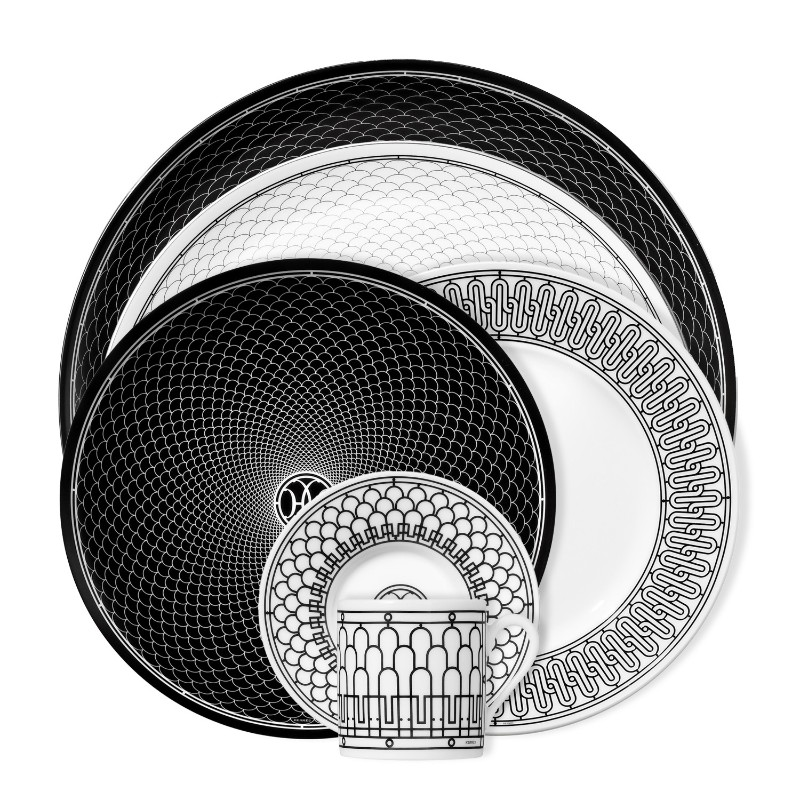 high-end high-end Hermès High-End Tableware Herm  s Tableware 6