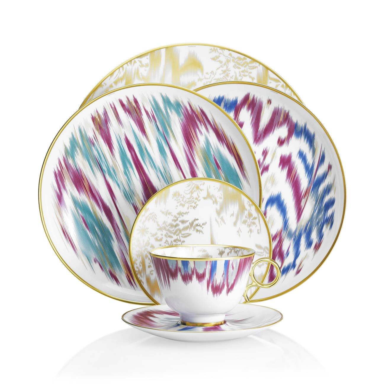 high-end high-end Hermès High-End Tableware Herm  s Tableware 7