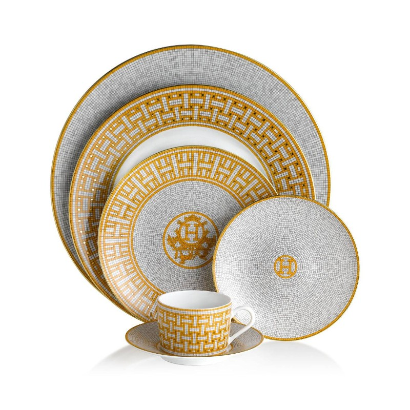 high-end Hermès High-End Tableware Herm  s Tableware1