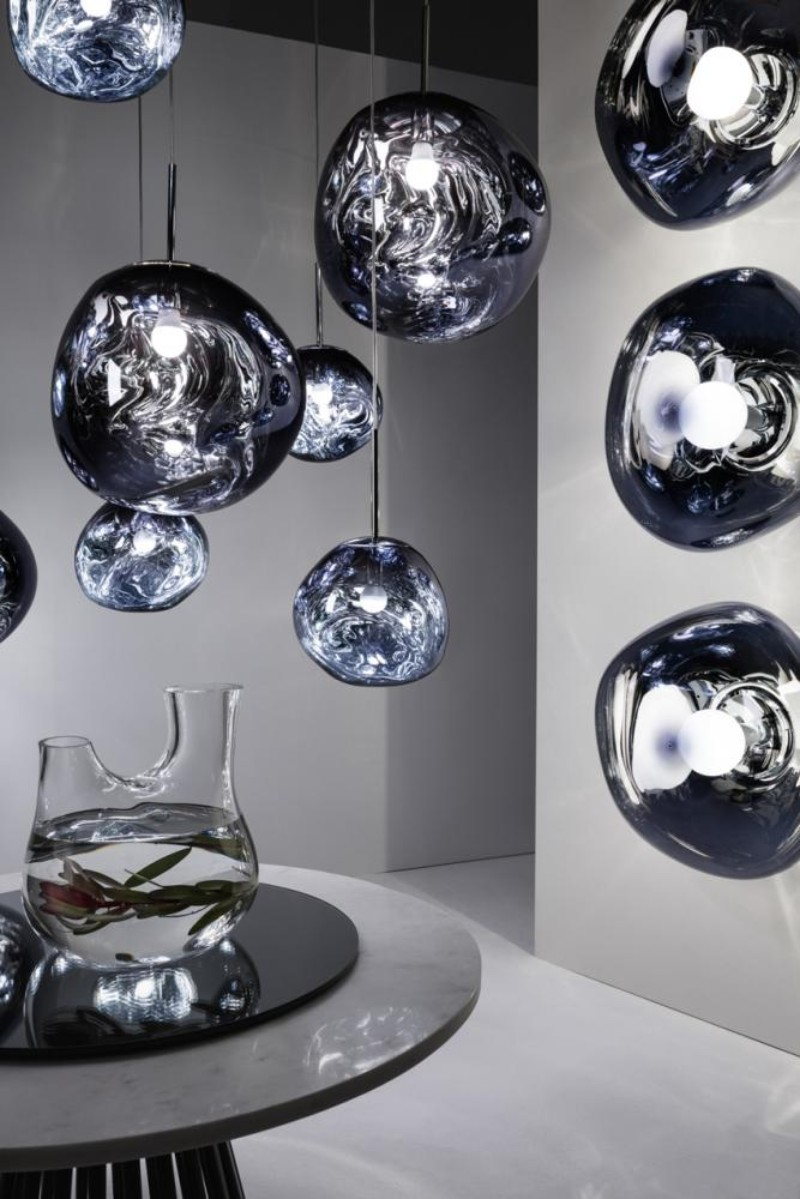 tom dixon Tom Dixon's 'Melt' Light Series Melt 1