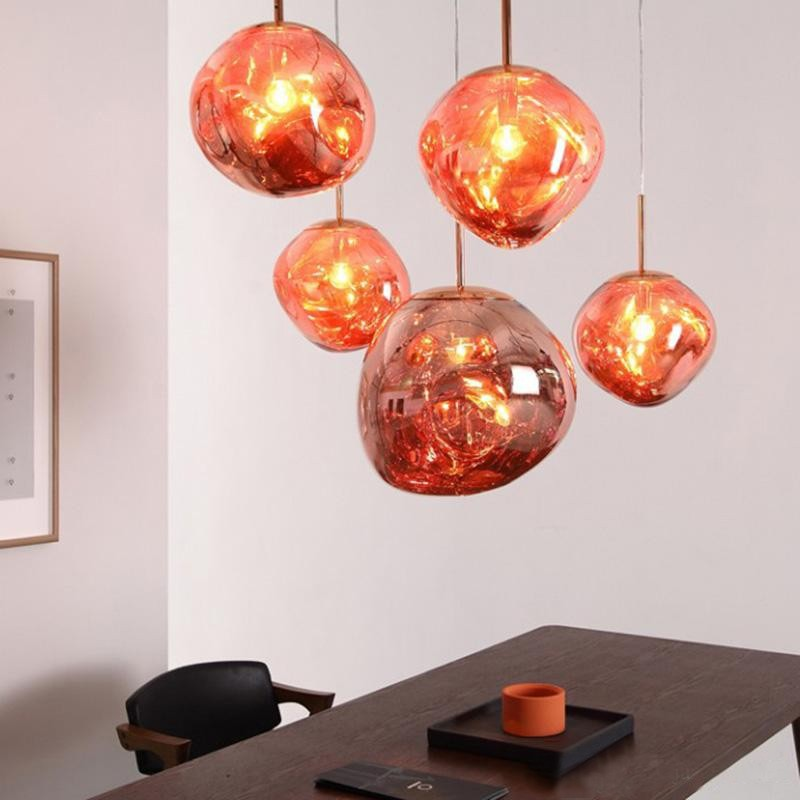 tom dixon Tom Dixon's 'Melt' Light Series Melt 10 1