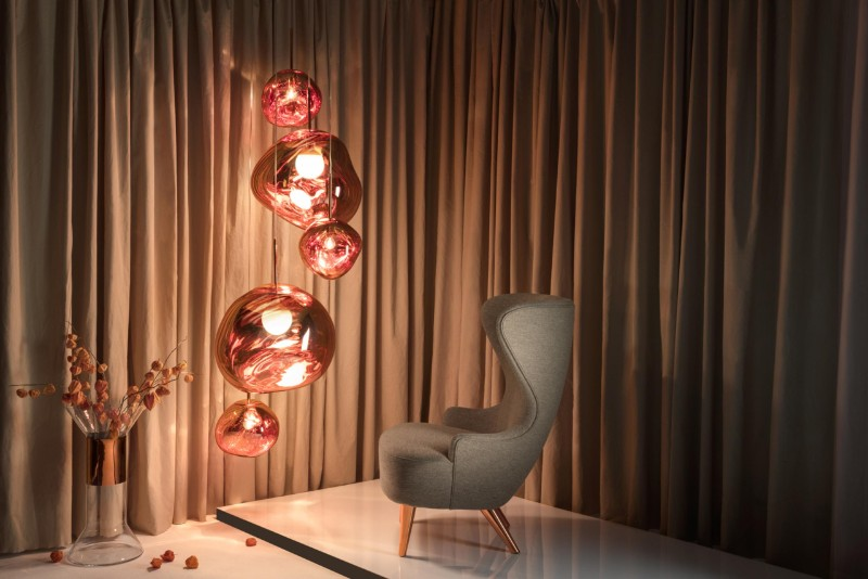 tom dixon Tom Dixon's 'Melt' Light Series Melt 2