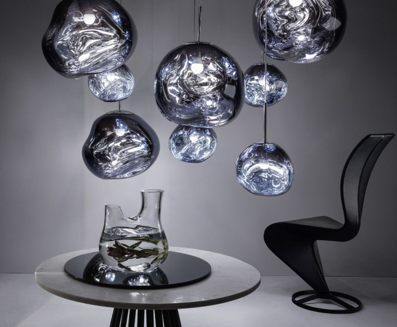 tom dixon Tom Dixon's 'Melt' Light Series Melt 3