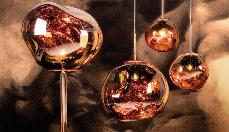 tom dixon Tom Dixon's 'Melt' Light Series Melt 6