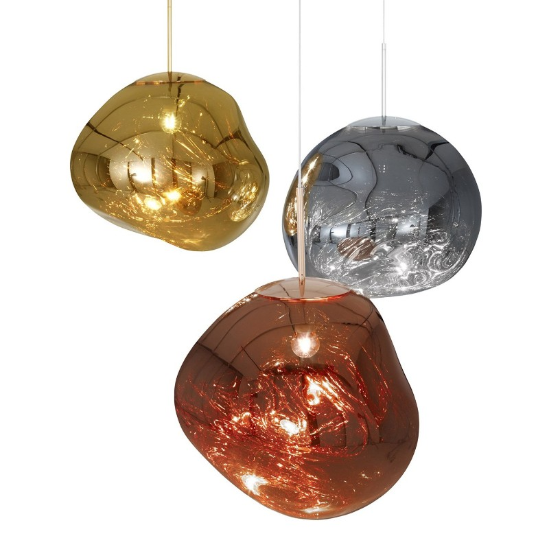 tom dixon Tom Dixon's 'Melt' Light Series Melt 7