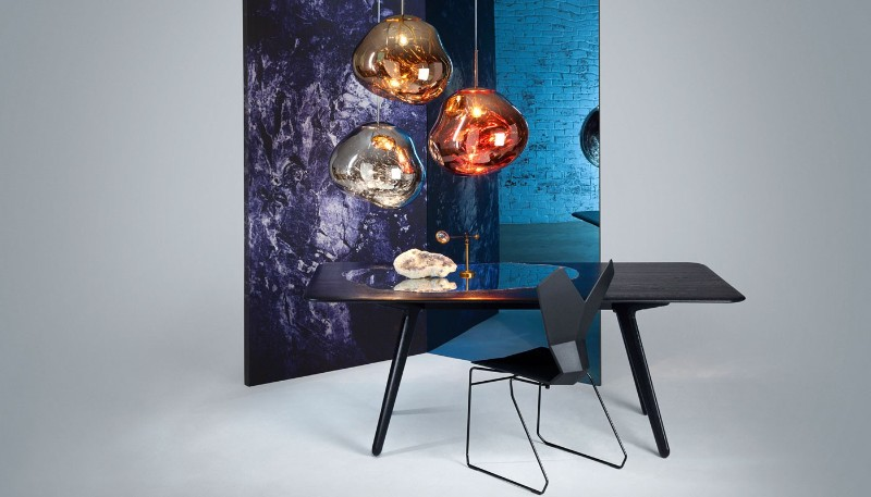 tom dixon tom dixon Tom Dixon's 'Melt' Light Series Melt 8