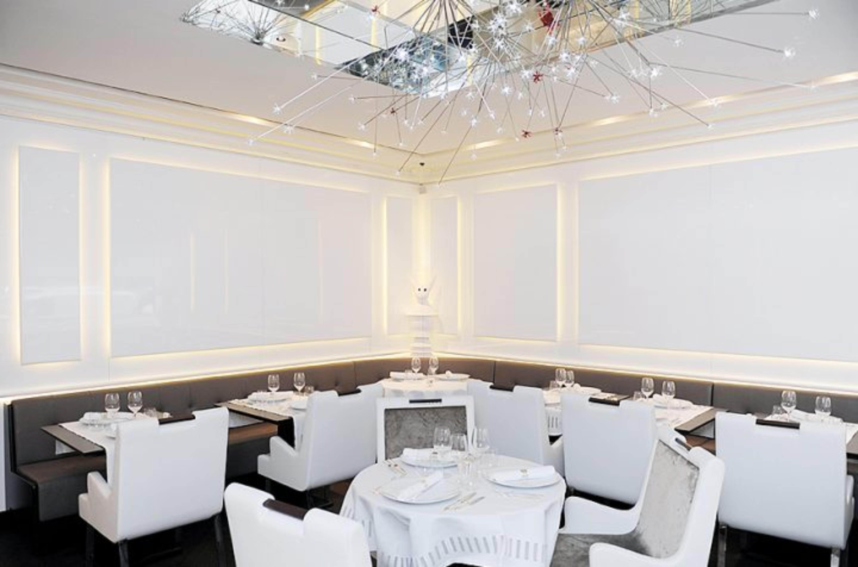 equiphotel EquipHotel: The Interior Design Event You Must Visit Restaurant LInstant DOr 7 720x476