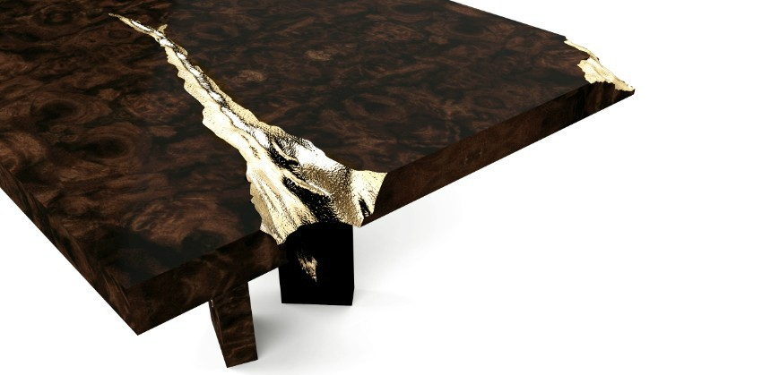 dining table How To Choose The Perfect Dining Table For Your Space empire bocadolobo1 1