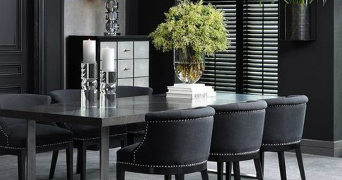 5 Tips For Elegantly Utilizing Your Dining Chairs