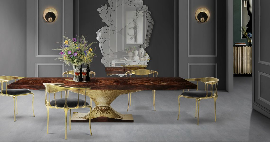 How To Choose The Perfect Dining Table For Your Space