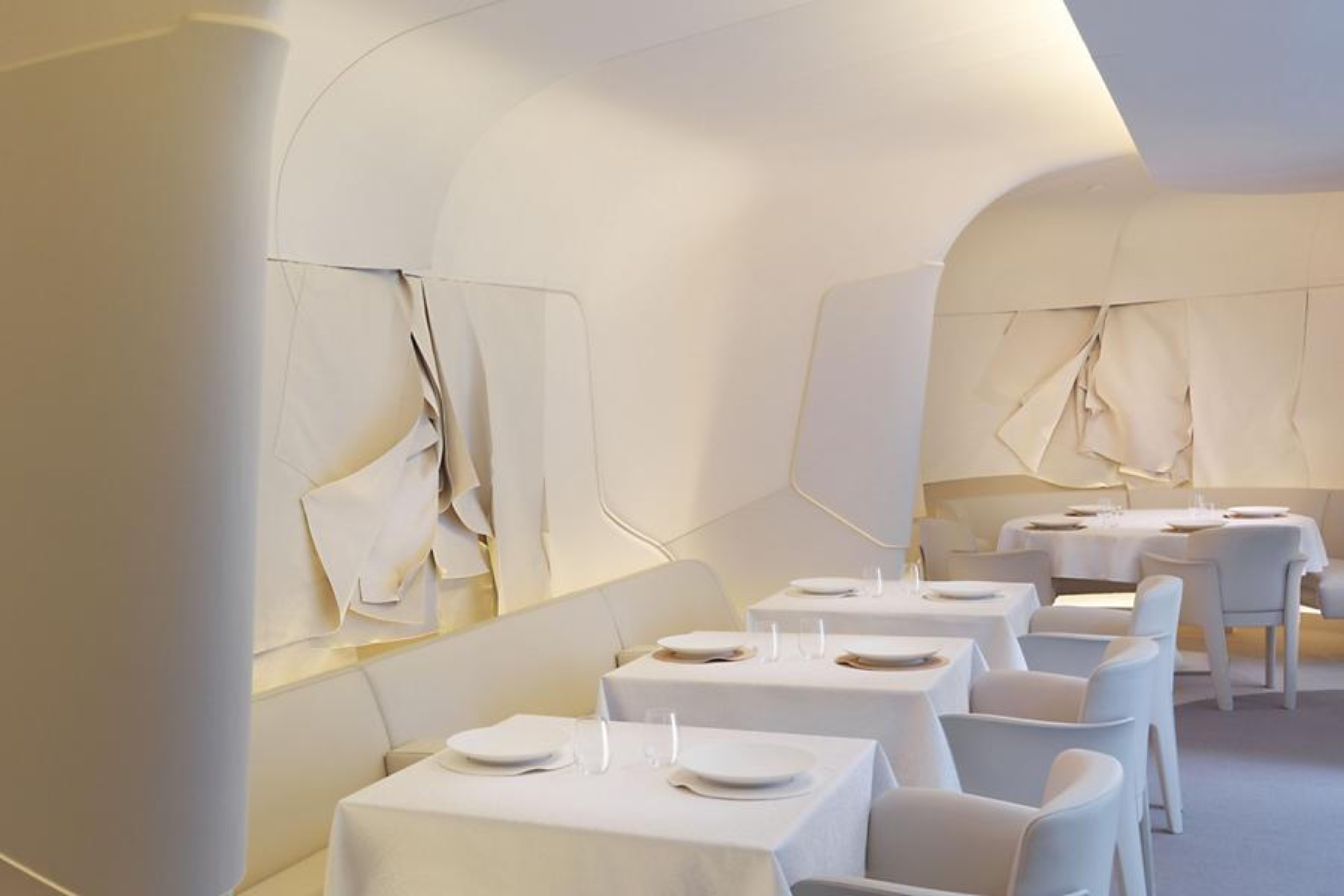 equiphotel EquipHotel: The Interior Design Event You Must Visit paris hotel restaurant sur mesure par thierry marx 7