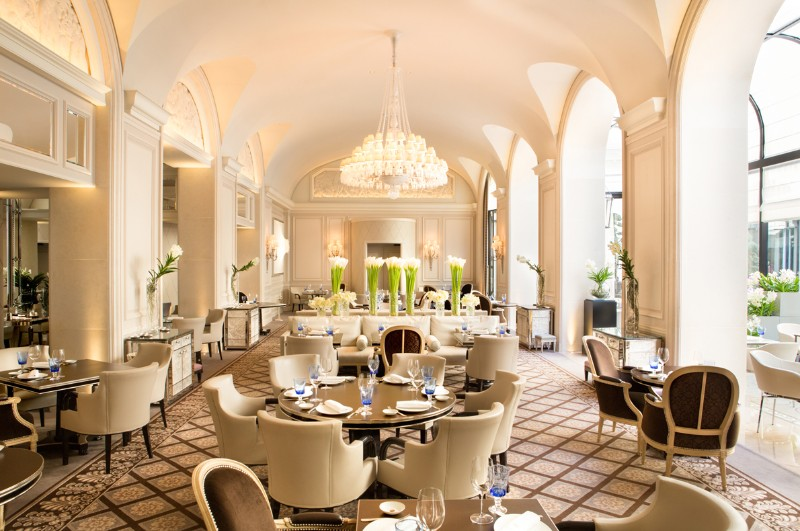 projects 5 Astonishing Restaurant Projects by Pierre Yves Rochon 5 astonishing restaurant projects by Pierre Yves Rochon 13