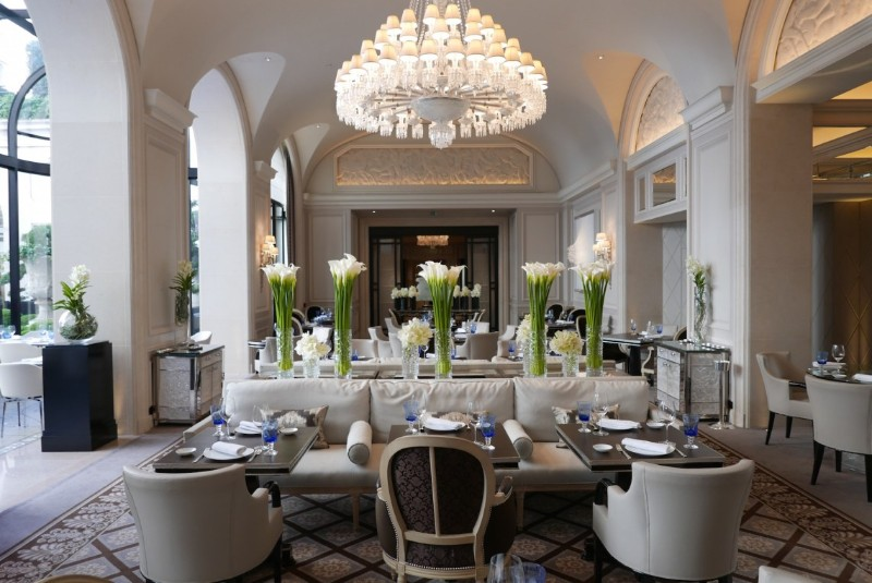 projects 5 Astonishing Restaurant Projects by Pierre Yves Rochon 5 astonishing restaurant projects by Pierre Yves Rochon 14