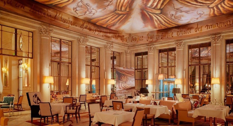 Alain Ducasse Fine Cuisine: 5 Top Restaurants to visit in Paris