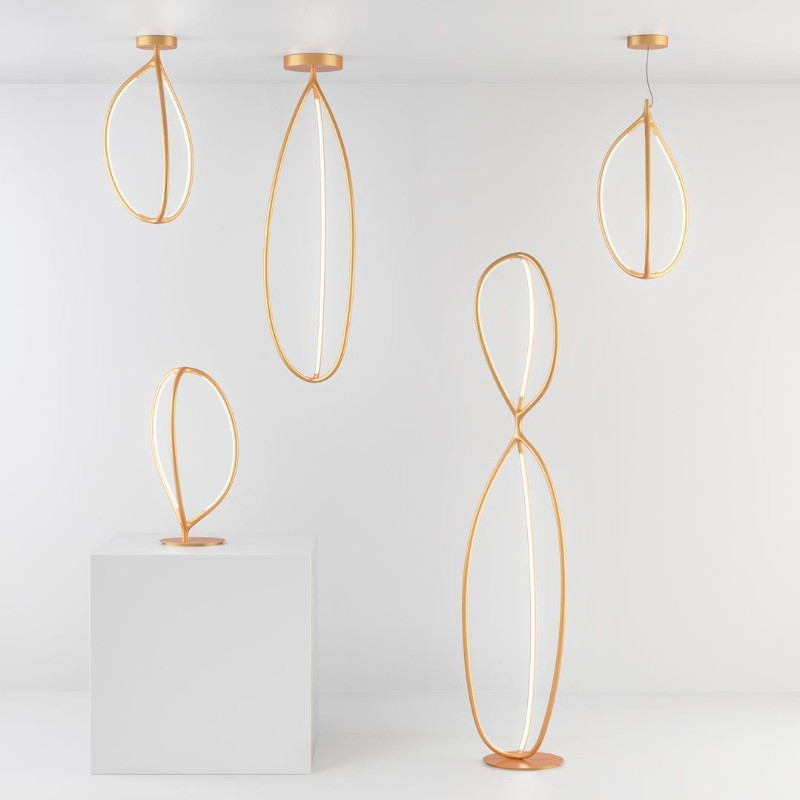 artemide Artemide's Light Fixtures That You Will Love Arrival 1