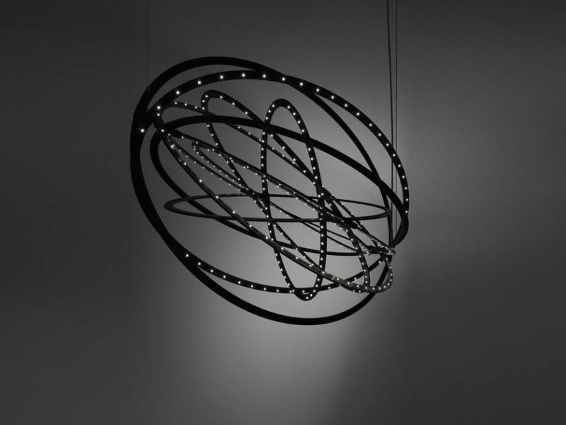 artemide Artemide's Light Fixtures That You Will Love Copernico 1