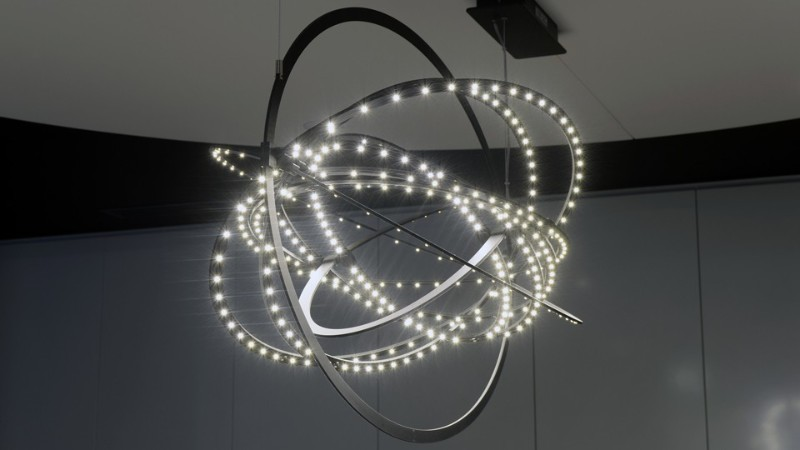 artemide Artemide's Light Fixtures That You Will Love Copernico