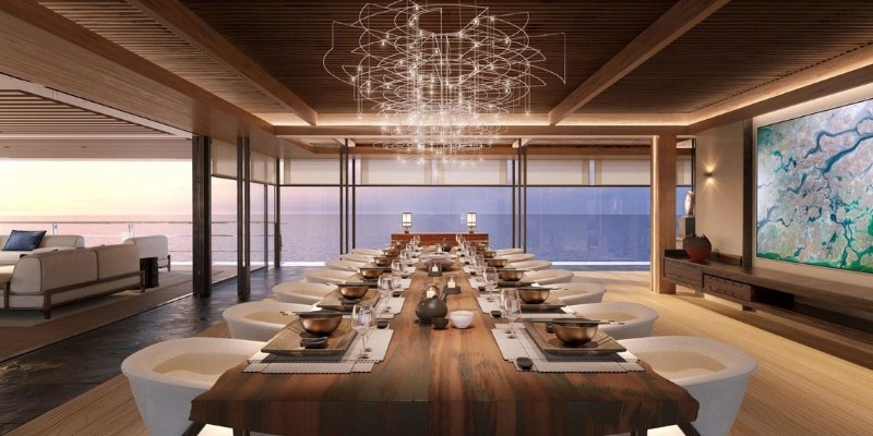 Design Trends: The Use Of Natural Materials In Dining Tables design trends Design Trends: The Use Of Natural Materials In Dining Tables Design Trends 3