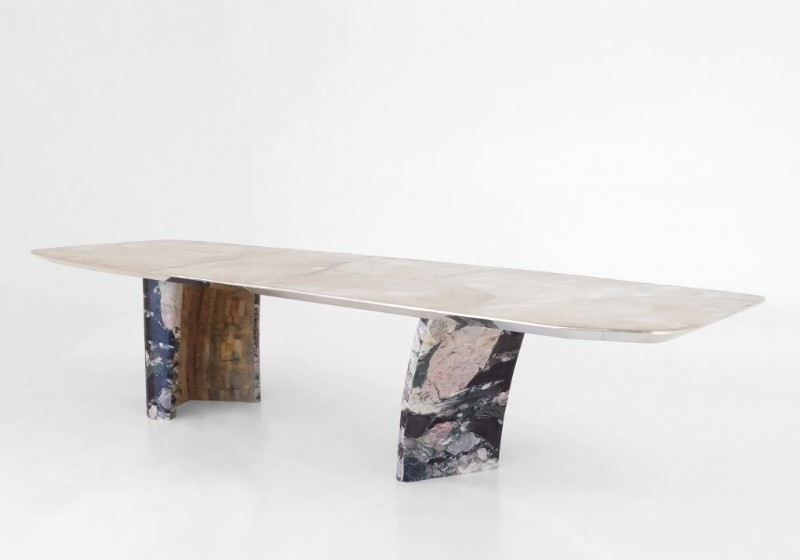 Discover Carpenters Workshop Gallery Dining Tables