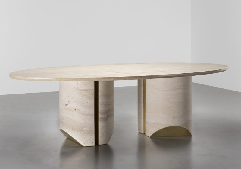 Discover Carpenters Workshop Art Gallery's Dining Tables