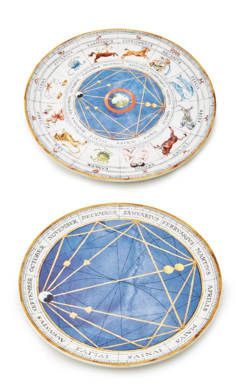 moda operandi Moda Operandi's Exclusively Colorful Tableware Laboratorio Paravicini