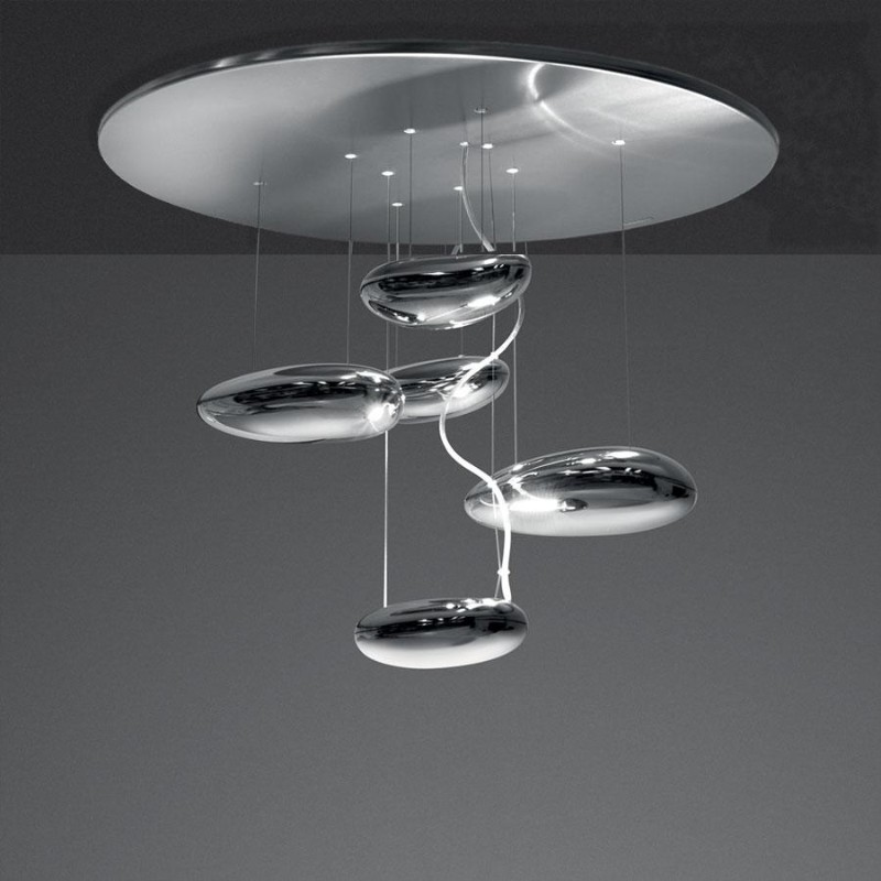 artemide Artemide's Light Fixtures That You Will Love Mercury 1 1