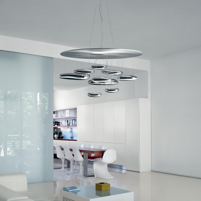 artemide Artemide's Light Fixtures That You Will Love Mercury 1