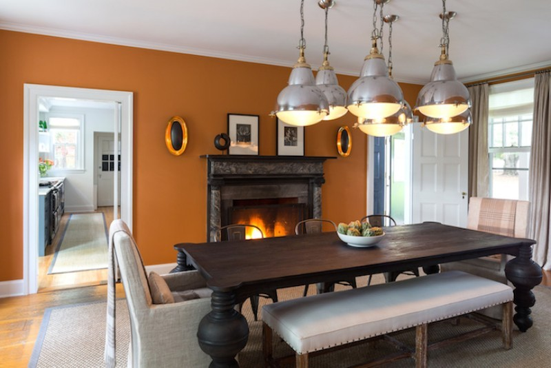 color trends Dining Room Color Trends for 2019 color trends 3