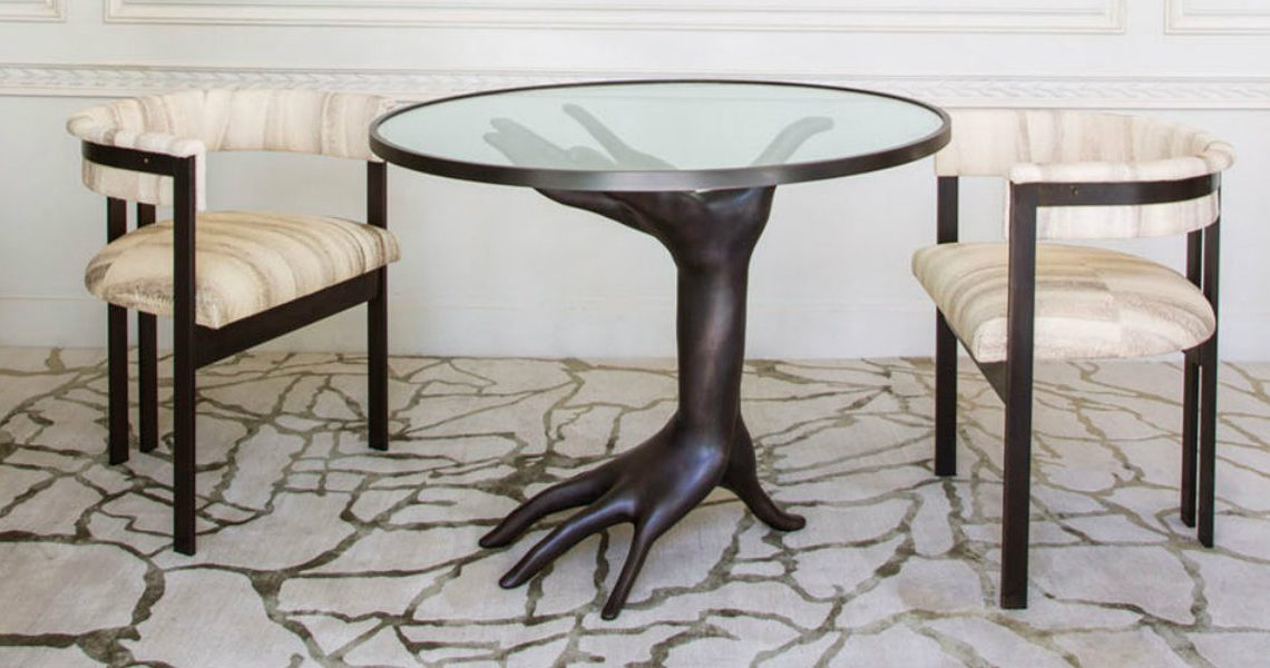 Dare to Be Bold with These Contemporary Dining Tables