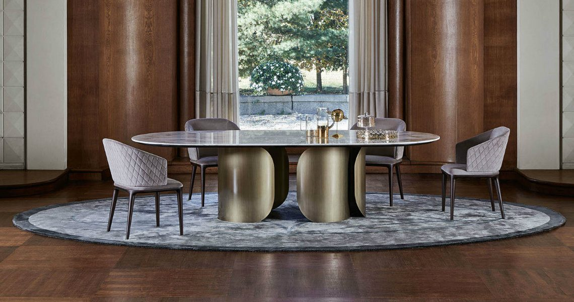 Luxury Dining Chairs That Will Become A Must For Your Dining Room