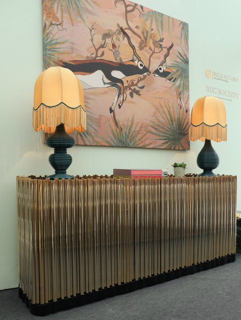 contemporary sideboard Symphony: A Contemporary Sideboard for Your Dining Room symphony sideboard BL 2