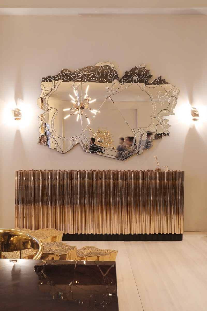 contemporary sideboard Symphony: A Contemporary Sideboard for Your Dining Room symphony sideboard BL