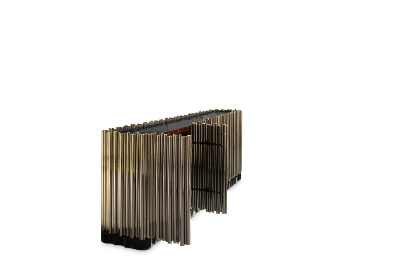 contemporary sideboard Symphony: A Contemporary Sideboard for Your Dining Room symphony sideboard b Q5z4J