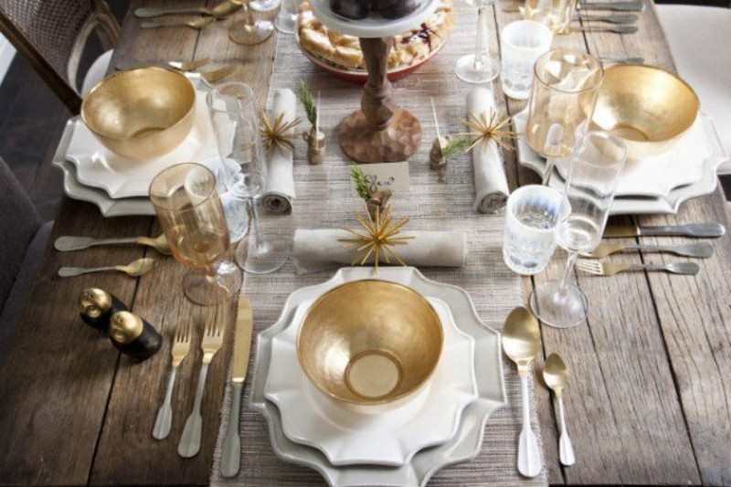 thanksgiving table ideas Thanksgiving Table Ideas That You Will Love thanksgiving ideas 4