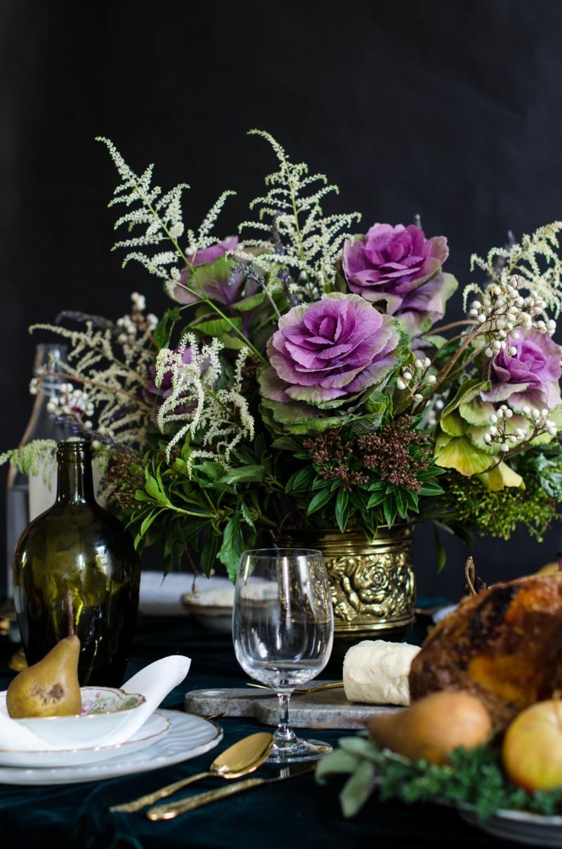thanksgiving table ideas Thanksgiving Table Ideas That You Will Love thanksgiving ideas