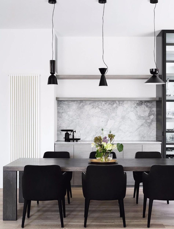dining room wall decor 40+ Dining Room Wall Decor Ideas 40 Dining Room Wall Decor Ideas 46
