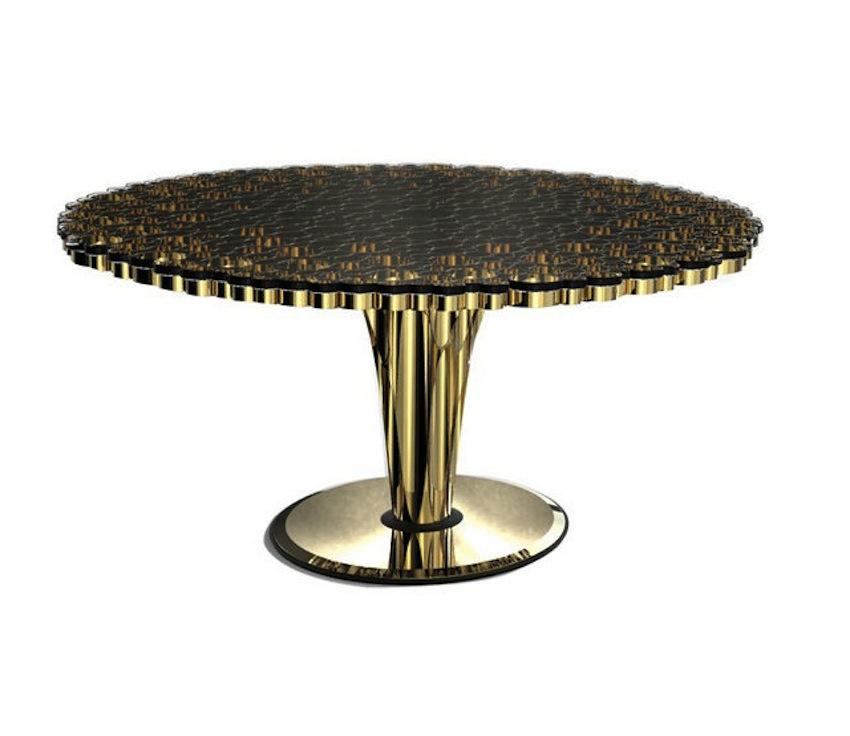 Modern-Dining-Room-Tables-Ideas-25-Revolver-Dining-Table-by-Delightfull
