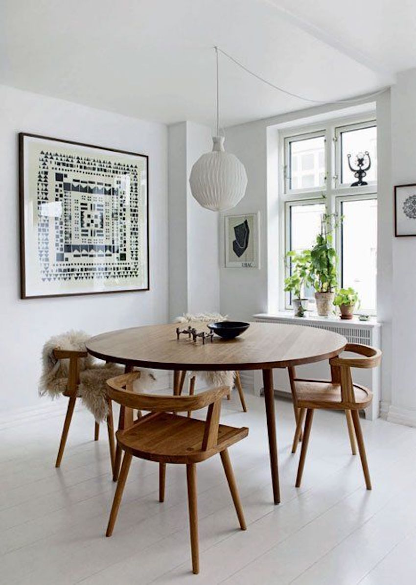 stunning modern wood furniture inspirations with fabulous 15 fabulous wood dining room sets that will inspire you 2719