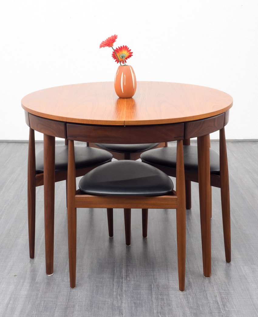 5 golden rules to create beautiful small dining rooms Dining Room Table and Chairs for Small Spaces