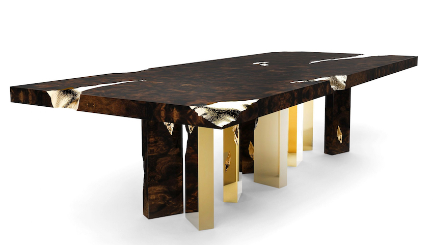 amazing dining tables gallery - dining table set designs Amazing Dining Table