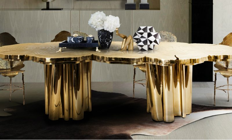 luxury dining tables Luxury Dining Tables Ideas 11 800x481