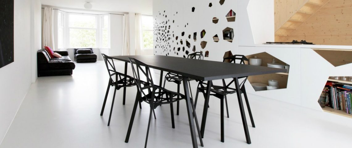 minimalist dining room 15 Minimalist Dining Room Ideas: Decoration Tips for Clean Interiors 11111 2 1140x480