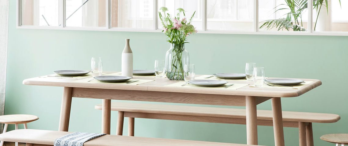 table HélèneTable and Hector Bench by HARTÔ 111 5 1140x479
