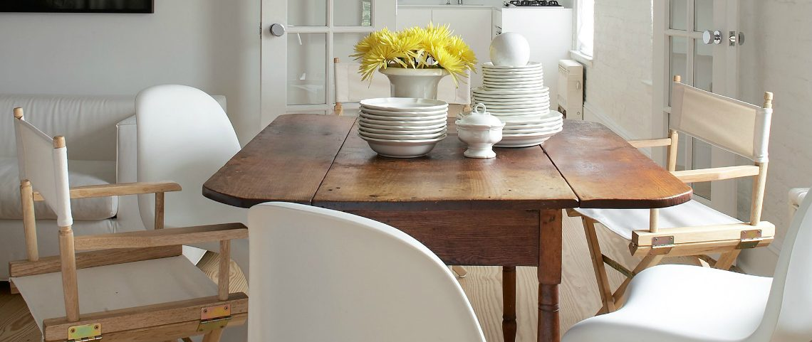dining room Tips to Combine Dining Table and Chairs in your Dining Room 1111 4 1140x481