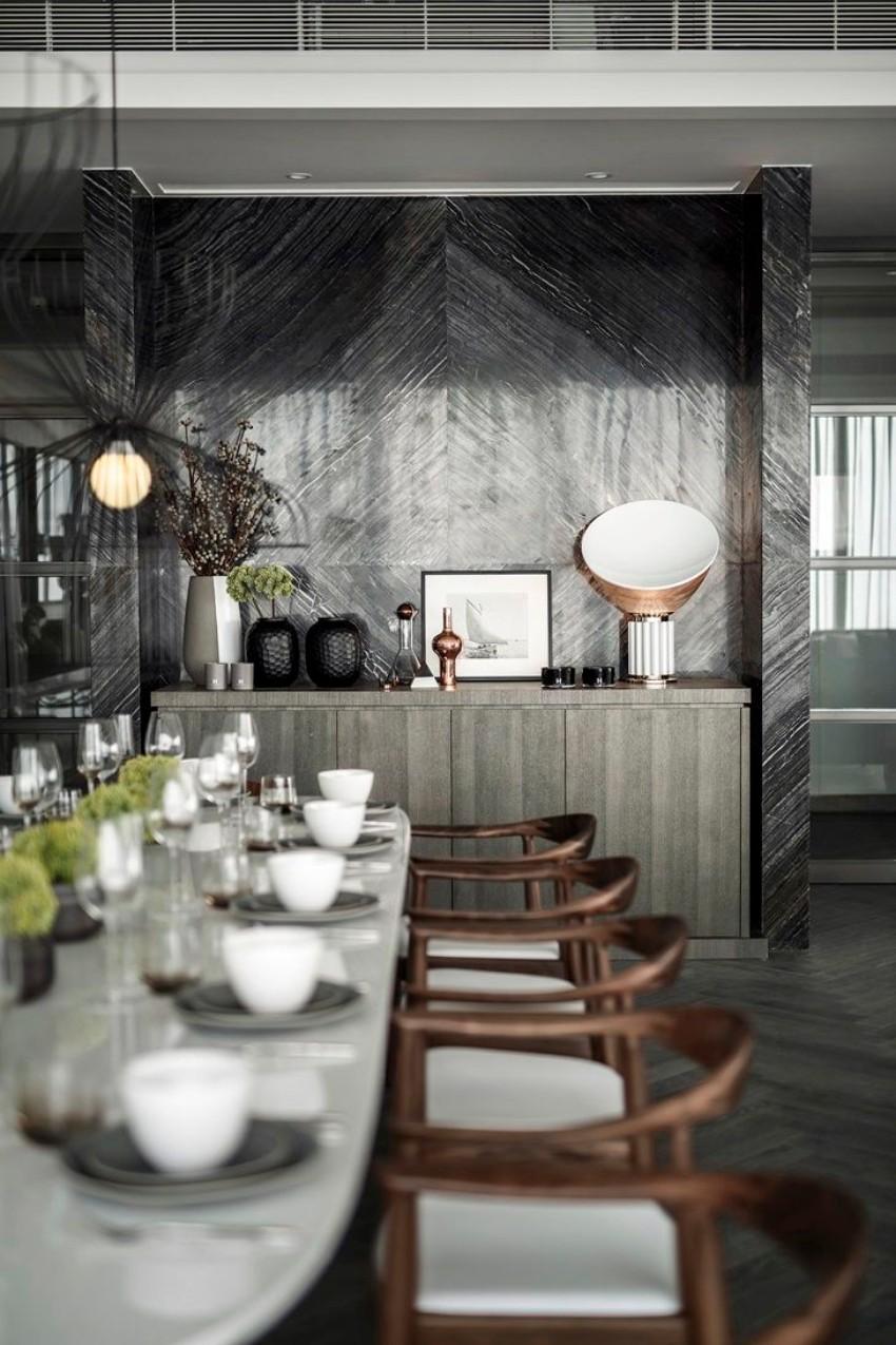 Dining Room Ideas By Kelly Hoppen