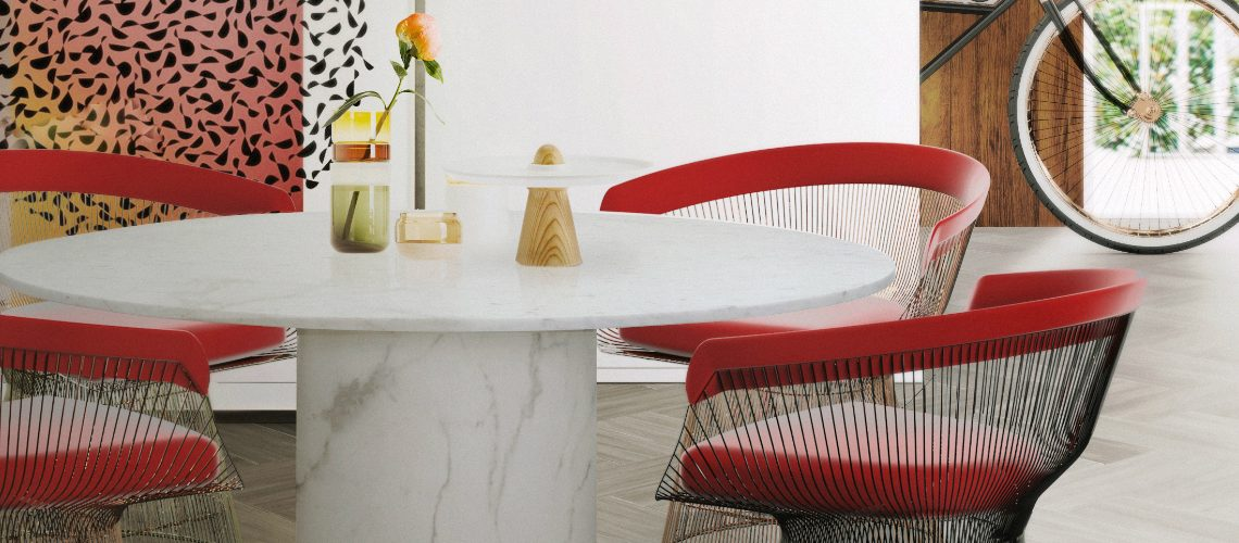 small dining table ideas 15 Inspiring Small Dining Table Ideas That You Gonna Love 11 3 1140x500