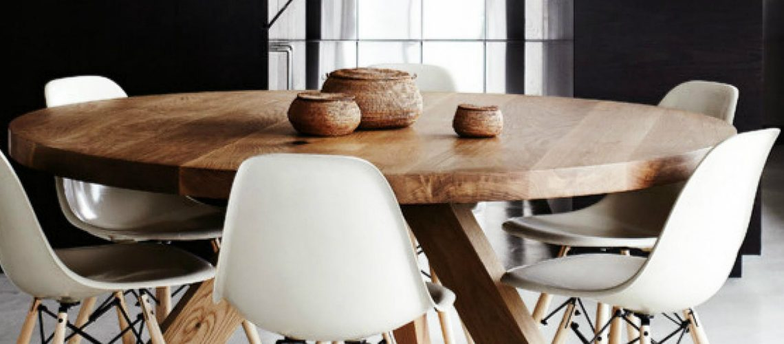 dining tables 10 Modern Round Dining Tables 11 4 1140x500