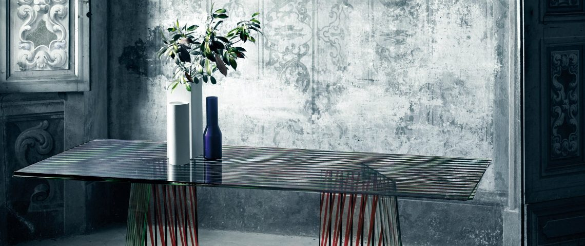 Patricia Urquiola Dining Room Projects by Patricia Urquiola 111 1 1140x479