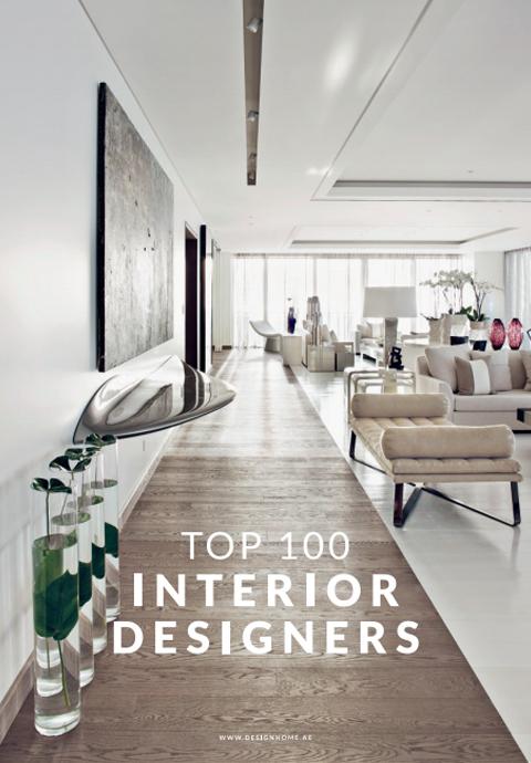 Top 100 Interior Designers ebook top 100 interior designers
